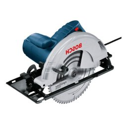 Bosch GKS 235 Turbo Professional Hand-Held Circular Saw,  No Load Speed: 0 - 5.300 Rpm