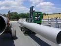 PVC Pipe Handling Forklift Trucks
