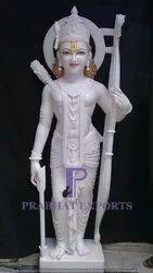 Lord Rama Marble Statue