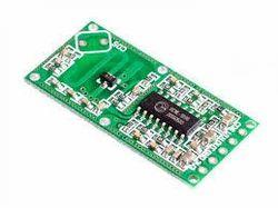RCWL-0516 Radar motion sensor