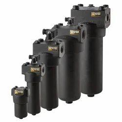High Pressure In Line Filter