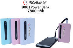 Reliable Power Bank P-017 9001 (7800mah)