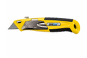 QBA-375 Auto-Loading Metal Utility Knife