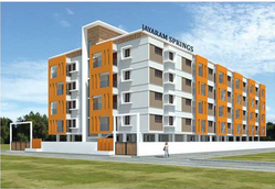 Jayaram Springs Apartments