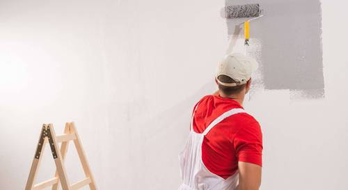Image result for wall painting service