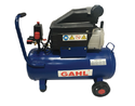 0.75kw/1hp Gadd750-30l Direct Driven Lubricated Air Compressor, Capacity: 30 L