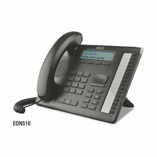 Matrix IP-PBX Telephone Handset Terminals