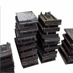 High Pressure Aluminium Alloy Ni Hard Castings