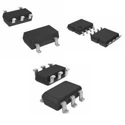 Step-Up Switching Voltage Regulator