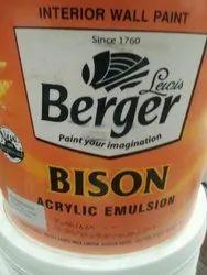 Berger Acrylic Emulsion
