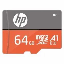 HP Memory Cards