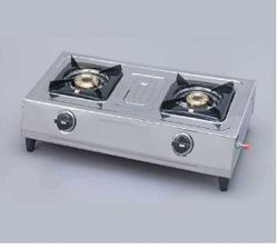 LPG Stoves 2 Burner