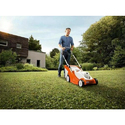 Stihl Battery Operated Lawn Mower