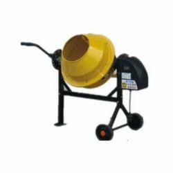 75 Liter Concrete Mixer