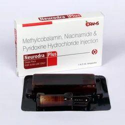 Methylcobalamin Pyridoxine Hydrochloride Injection
