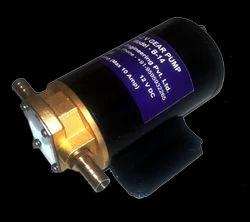DC Brass Gear Oil Pump