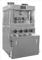 Electric Salt Tablet Press Machine