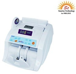 Sunrise Maxsell Mx50i Note Counter Machine