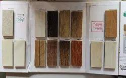 REHAU Vinyl Flooring, For Florring, Thickness: 7mm