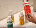 Liquid Dye Penetrant
