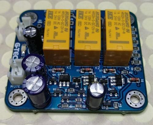 Manufacturer of TPA3118 PBTL Mono Digital Amplifier Board 1x60W