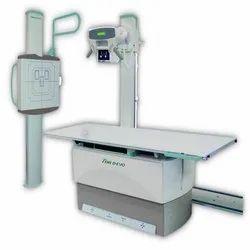 New and Refurb Digital X Ray Machine