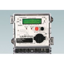 37TM Visiontek Three Phase Energy Meter