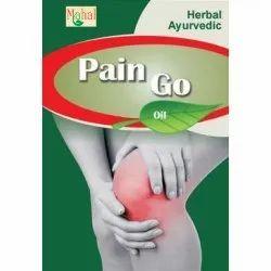 Pain oil