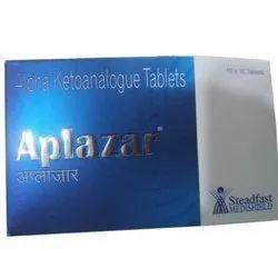 Aplazar Alpha Ketoanalogue Tablet