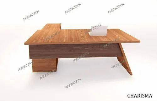 New Design. Boss Table