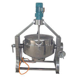 Cheese Puff Making Machine