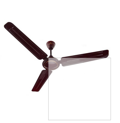 Bajaj Brown Bahar Ceiling Fan