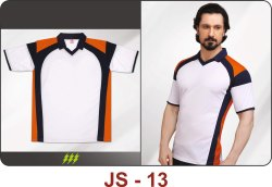 JS-13 Polyester T-Shirts