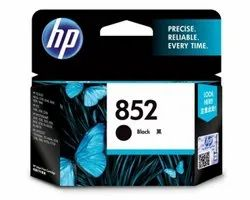 Hp 852 Black Original Ink Cartridge (C8765ZZ)