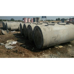 Cement Concrete Septic Tanks