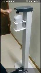Foot Operated Mechanical Sanitiser Dispenser