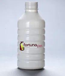 Fortunapet White 54 Gram PET Bottle