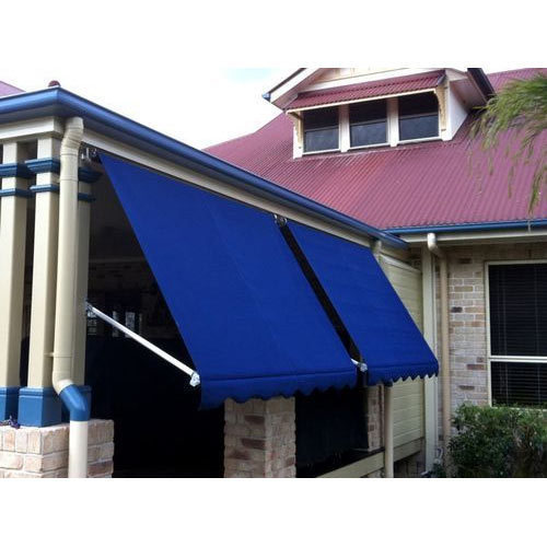 Industrial Awnings Drop Awnings Manufacturer From Delhi