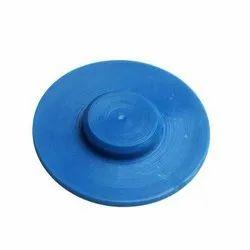 JCB 3DX Blue Pad