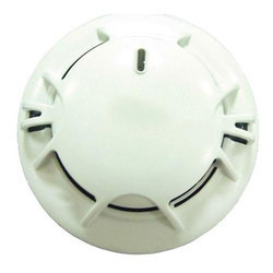 Intrinsically Safe Smoke Detector