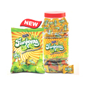 Lime Flavour Funjeera Candy