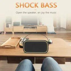 Winjoin Wj-668 Bluetooth Speaker