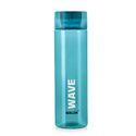Nirlon Wave Plastic Bottle