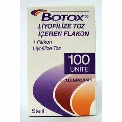 Botox 100IU & 50 IU