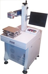 24V DC Laser Marking Machine