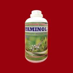 Staminol Organic Manure