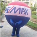 Max Inflatable Promotional Walking Balloon