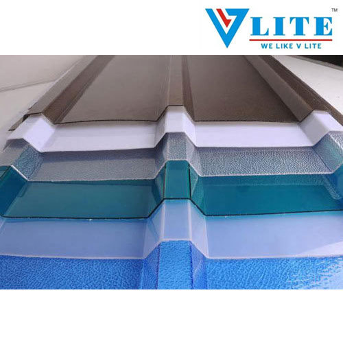 Polycarbonate Sheet - Polycarbonate Dome Manufacturer from Indore