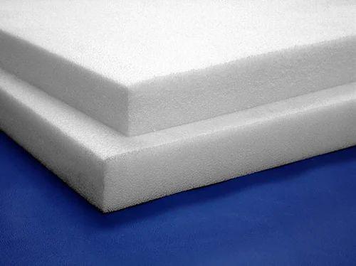 White PE Foam Sheet, Thickness: 5-20mm, Rs 300 /sheet, Arihant ...