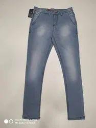 Mens Stretchable Jeans Pants